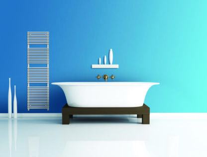 Stelrad Caliente Rail - Bathroom HR