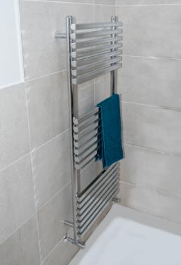 TowelRads Oxfordshire Towel Rail