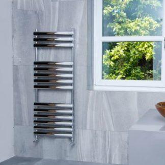 TowelRads Dorney Towel Rail