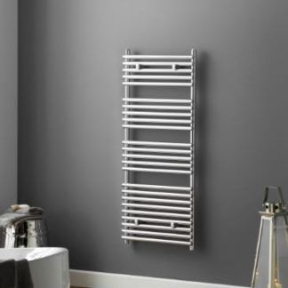 TowelRads Iridio Towel Rail