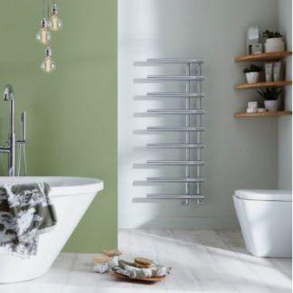 TowelRads Mayfair Towel Rail