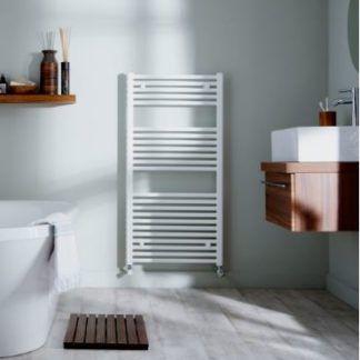 TowelRads Pisa White