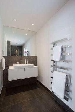 TowelRads Soho Towel Rail