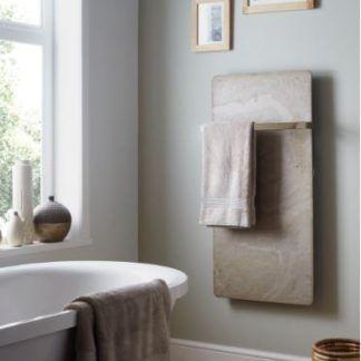 TowelRads Vetro Stone