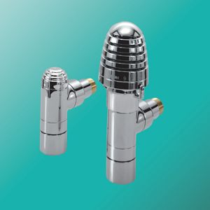 Bisque Thermostatic Valves