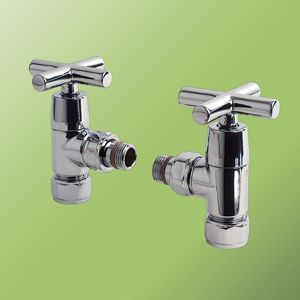 Bisque Manual Valves