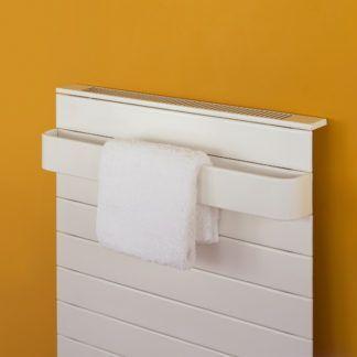 Bisque Decorative Panel Towel