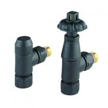 Zehnder Thermostatic Radiator Valves