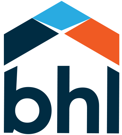 BHL Home and Trade Essentials Logo